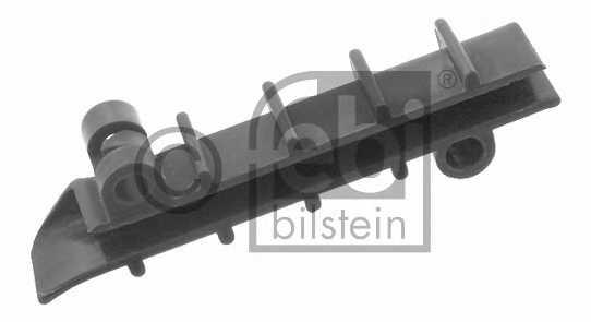 Планка успокоителя цепи привода FEBI BILSTEIN 09161 - изображение