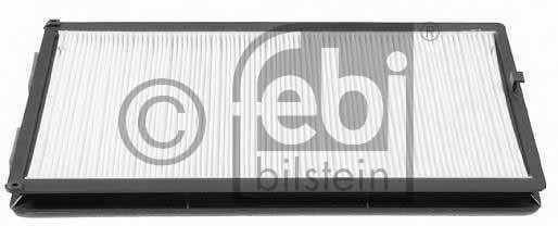 Фильтр салонный FEBI BILSTEIN 09187 - изображение