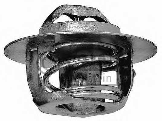 Термостат охлаждающей жидкости FEBI BILSTEIN 09337 - изображение