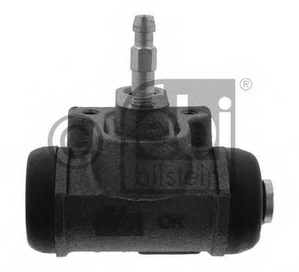 Колесный тормозной цилиндр FEBI BILSTEIN 09383 - изображение