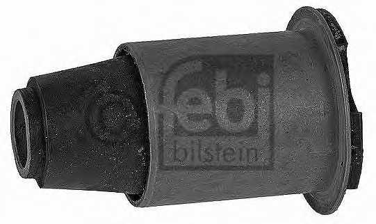 Подвеска рычага независимой подвески колеса FEBI BILSTEIN 09390 - изображение