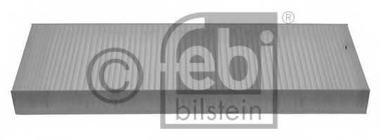 Фильтр салонный FEBI BILSTEIN 09447 - изображение
