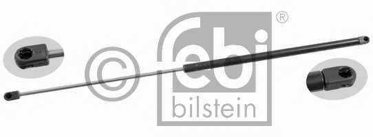 Газовая пружина (амортизатор) капота FEBI BILSTEIN 09490 - изображение
