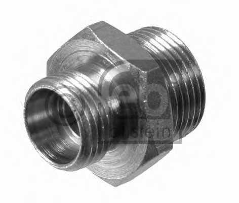 Соединительные элементы, трубопровод сжатого воздуха FEBI BILSTEIN 09660 - изображение