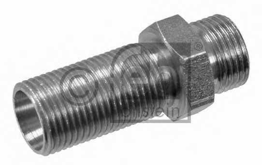 Соединительные элементы, трубопровод сжатого воздуха FEBI BILSTEIN 09662 - изображение