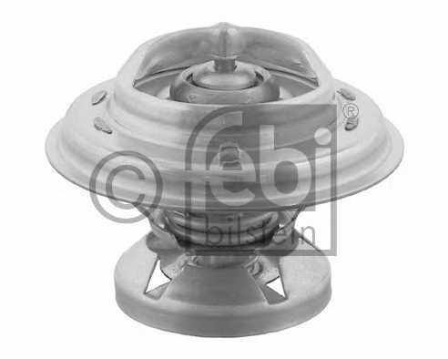 Термостат охлаждающей жидкости FEBI BILSTEIN 09672 - изображение