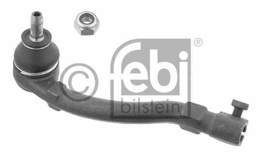 Наконечник поперечной рулевой тяги FEBI BILSTEIN 09680 - изображение