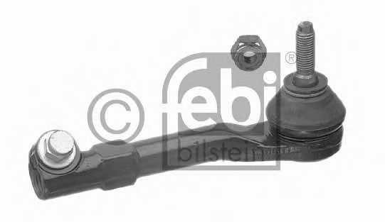 Наконечник поперечной рулевой тяги FEBI BILSTEIN 09683 - изображение