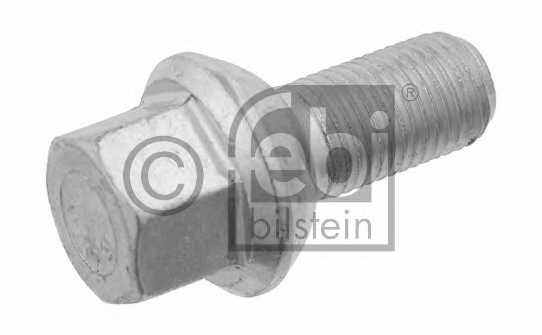 Болт для крепления колеса FEBI BILSTEIN 09805 - изображение