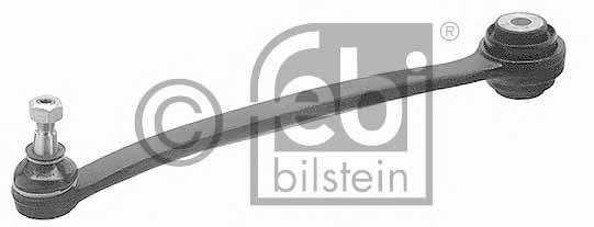 Тяга / стойка подвески колеса FEBI BILSTEIN 09807 - изображение