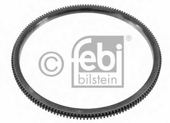Зубчатый венец, маховик FEBI BILSTEIN 09831 - изображение
