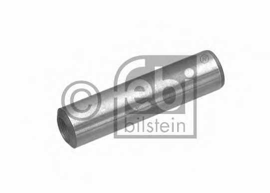 Направляющая втулка клапана FEBI BILSTEIN 09863 - изображение