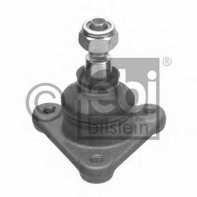 Шаровая головка, система тяг и рычагов FEBI BILSTEIN 09870 - изображение