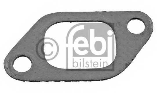Прокладка выпускного коллектора FEBI BILSTEIN 09892 - изображение
