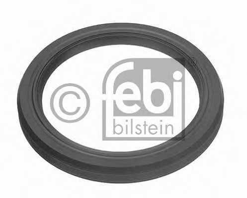 Уплотняющее кольцо вала, подшипник ступицы колеса FEBI BILSTEIN 09906 - изображение