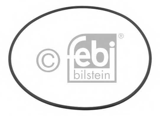Сальник ступицы колеса FEBI BILSTEIN 09923 - изображение