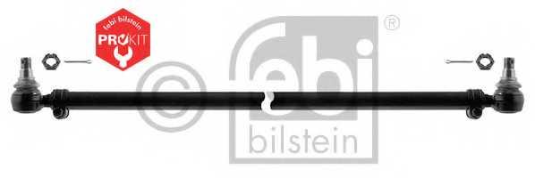 Поперечная рулевая тяга FEBI BILSTEIN 09925 - изображение
