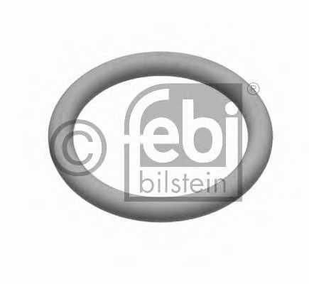 Уплотнительное кольцо FEBI BILSTEIN 09986 - изображение