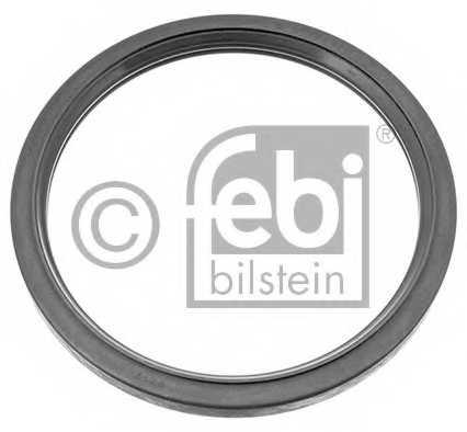 Уплотняющее кольцо вала, подшипник ступицы колеса FEBI BILSTEIN 10002 - изображение