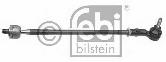Поперечная рулевая тяга FEBI BILSTEIN 10024 - изображение