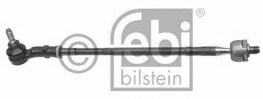 Поперечная рулевая тяга FEBI BILSTEIN 10025 - изображение