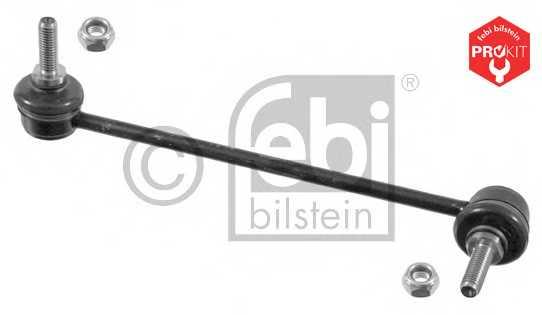 Тяга / стойка стабилизатора FEBI BILSTEIN 10036 - изображение