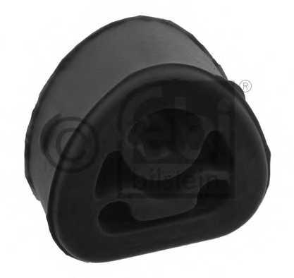 Кронштейн глушителя FEBI BILSTEIN 10040 - изображение