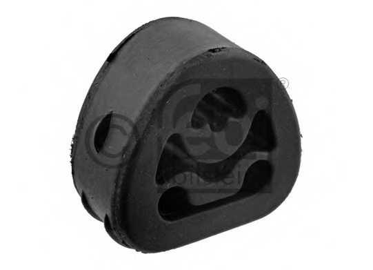 Кронштейн глушителя FEBI BILSTEIN 10041 - изображение