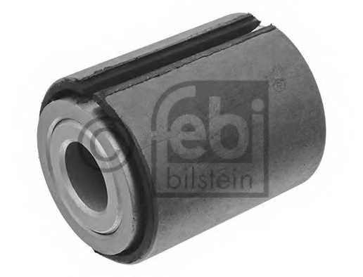 Втулка листовой рессоры FEBI BILSTEIN 10057 - изображение
