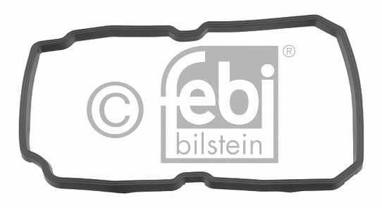 Прокладка, масляный поддон автоматической коробки передач FEBI BILSTEIN 10072 - изображение
