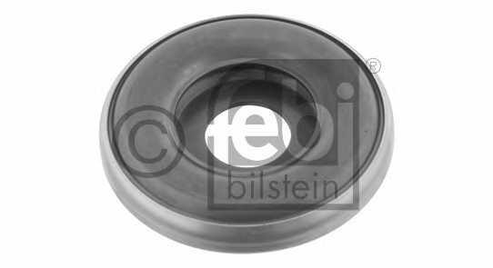 Подшипник опоры стойки амортизатора FEBI BILSTEIN 10089 - изображение