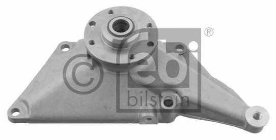 Кронштейн вентилятора радиатора FEBI BILSTEIN 10117 - изображение