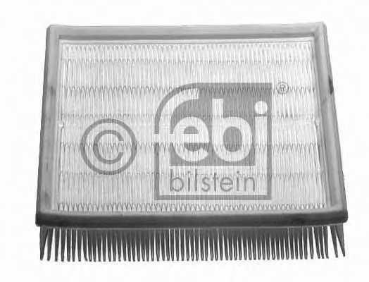 Фильтр салонный FEBI BILSTEIN 10152 - изображение