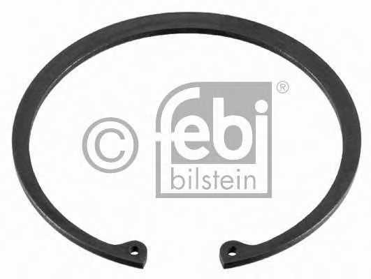 Упорное кольцо FEBI BILSTEIN 10189 - изображение
