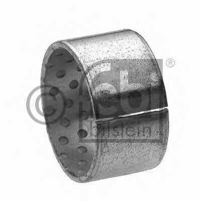 втулка, палец тормозных колодок FEBI BILSTEIN 10242 - изображение