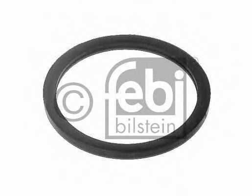 Прокладка термостата FEBI BILSTEIN 10255 - изображение