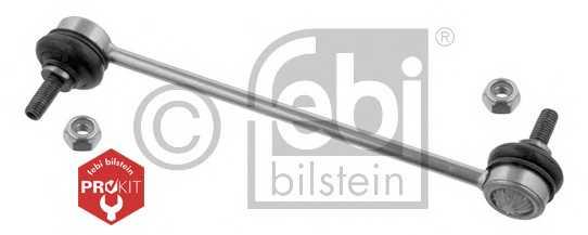 Тяга / стойка стабилизатора FEBI BILSTEIN 10324 - изображение
