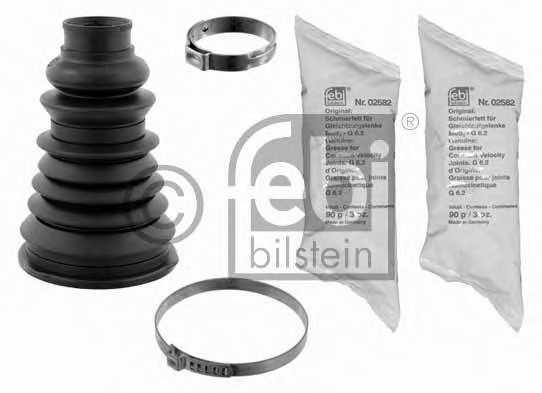 Комплект пылника приводного вала FEBI BILSTEIN 10353 - изображение