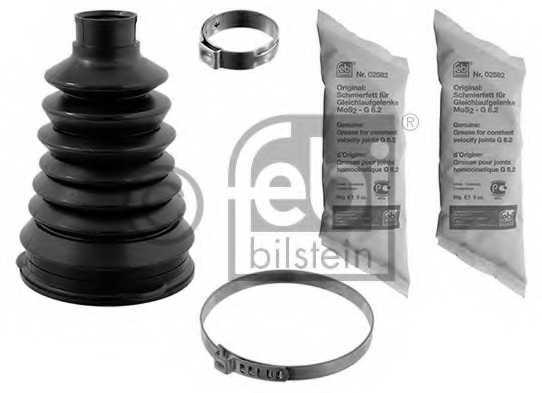 Комплект пылника приводного вала FEBI BILSTEIN 10355 - изображение