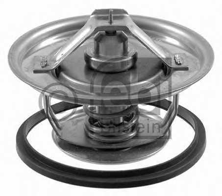 Термостат охлаждающей жидкости FEBI BILSTEIN 10391 - изображение