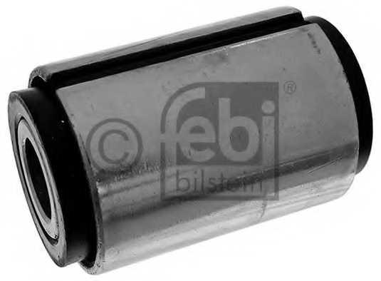 Подшипник, серьга рессоры FEBI BILSTEIN 10443 - изображение