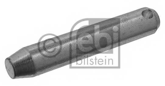 Предохранительный болт FEBI BILSTEIN 10456 - изображение
