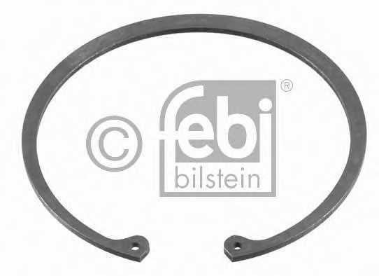 Упорное кольцо FEBI BILSTEIN 10463 - изображение