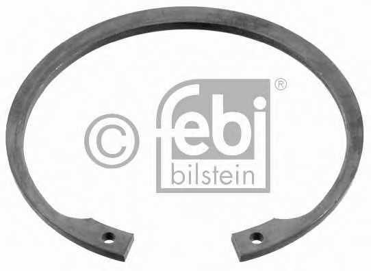 Упорное кольцо FEBI BILSTEIN 10464 - изображение