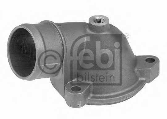 Корпус термостата FEBI BILSTEIN 10492 - изображение