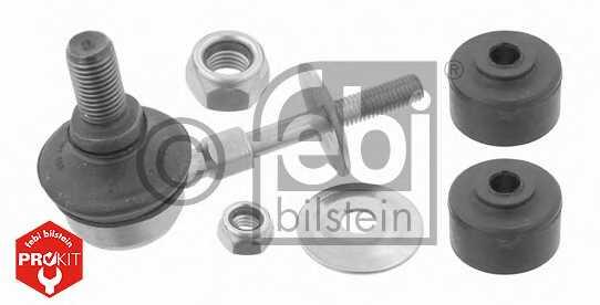 Тяга / стойка стабилизатора FEBI BILSTEIN 10517 - изображение