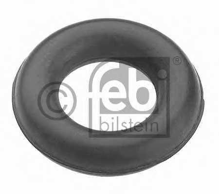 Кронштейн системы выпуска ОГ FEBI BILSTEIN 10526 - изображение