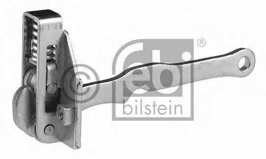 Фиксатор двери FEBI BILSTEIN 10531 - изображение