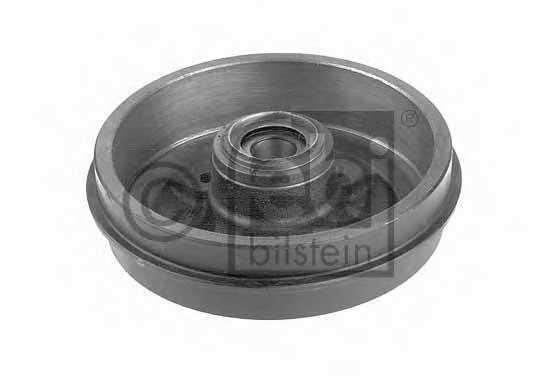 Тормозной барабан FEBI BILSTEIN 10534 - изображение