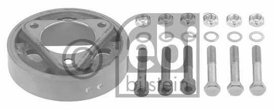 Амортизатор карданного вала для MERCEDES (W124), 190(W201), E(A124,C124,S124,W124), KOMBI(S124) <b>FEBI BILSTEIN 10650</b> - изображение